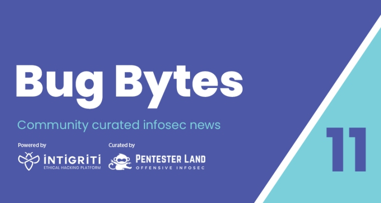 Bug Bytes #11 – Insecure Deeplinks, new XS-techniques and