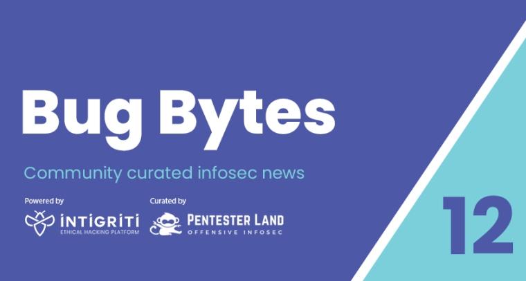 Bug Bytes #12 – IDOR on Yahoo by @JohnH4X00R, Abusing CORS